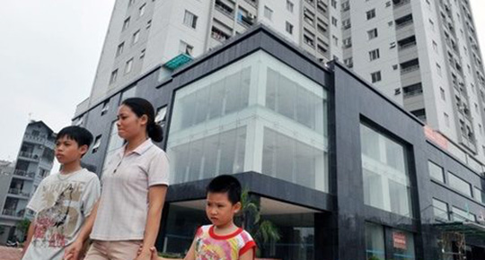 Price of land on the rise in HCM City