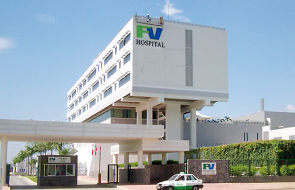 FV Hospital Saigon South