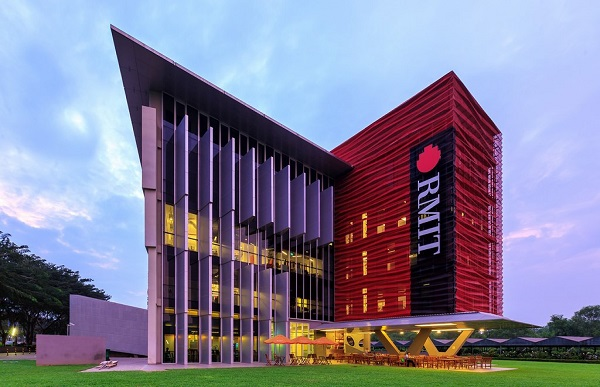 RMIT Saigon South Campus - Phase 3