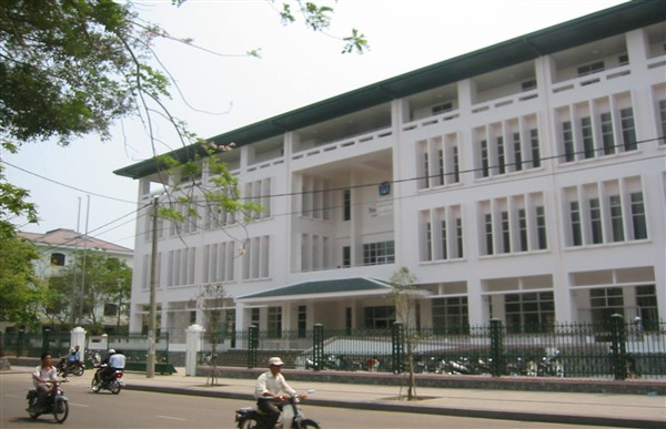 HUE LEARNING RESOURCE CENTRE