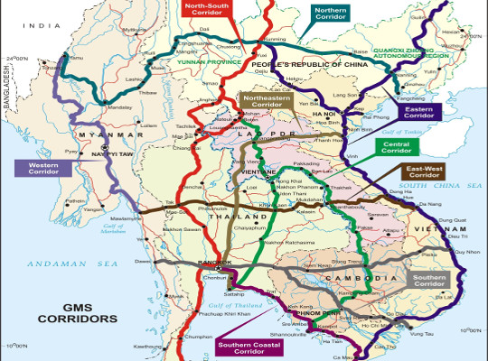 Vietnam to develop 1,370km cross-nation expressway at $13bn