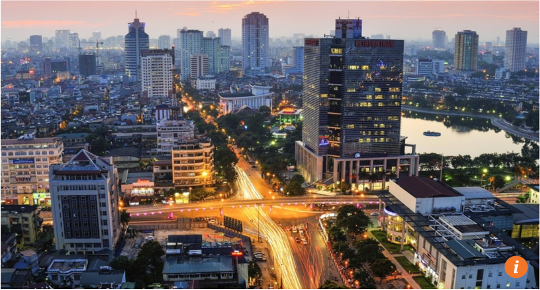 Vietnam quickly becoming Asia's latest property hotspot