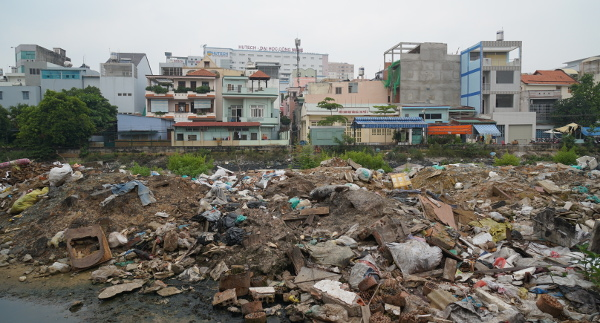 Vietnam's Solid Waste Sector Outlook and Engineering Opportunities