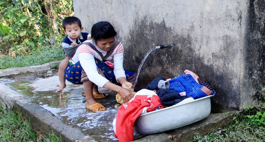 Việt Nam faces challenges in ensuring water security