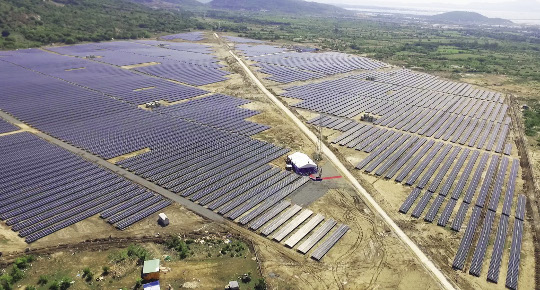 Vietnam overtakes Australia for commissioned utility scale solar following June FIT rush