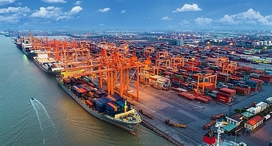 Vietnam to develop seaport planning