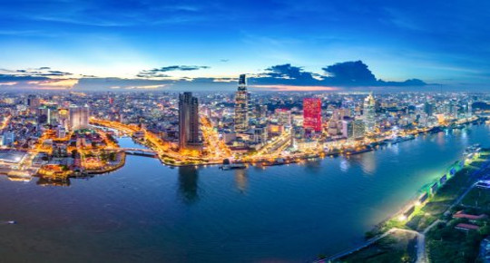 Vietnam planning its own 'Silicon Valley' in Ho Chi Minh City