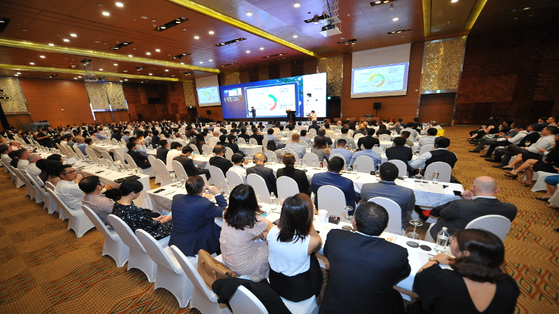 "Meet the Experts Conference ""Vietnam Hospitality Market 2021"""