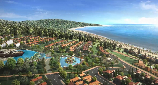 Mui Ne tourism – opportunities for international hospitality projects