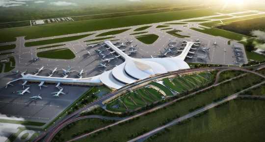 Construction of Long Thanh airport to begin on January 5