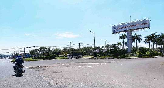 Dong Nai to develop three additional industrial zones with 6,500 hectares